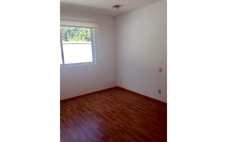 Foto de casa en venta en  , olivar de los padres, álvaro obregón, distrito federal, 845103 No. 06