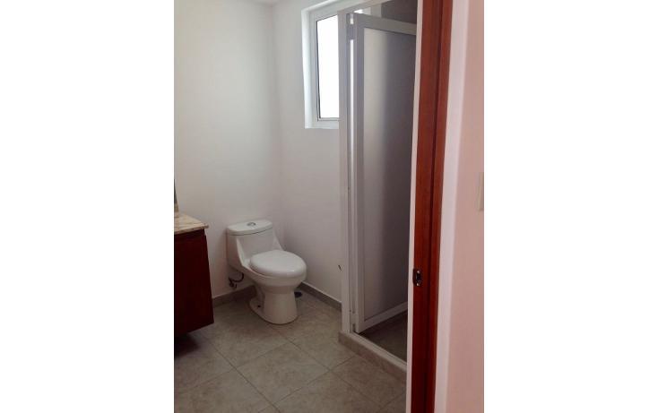 Foto de casa en venta en  , olivar de los padres, álvaro obregón, distrito federal, 845103 No. 08