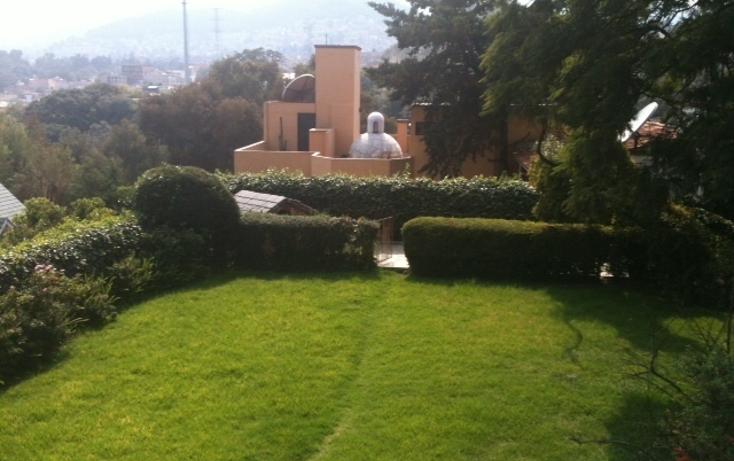 Foto de casa en venta en  , olivar de los padres, ?lvaro obreg?n, distrito federal, 869605 No. 01