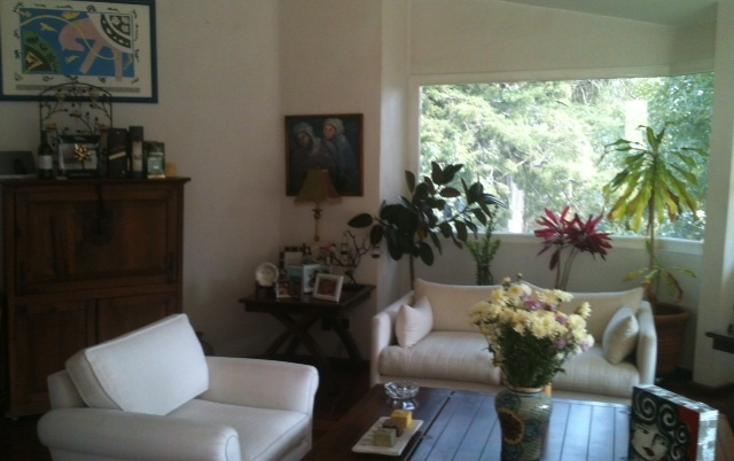 Foto de casa en venta en  , olivar de los padres, ?lvaro obreg?n, distrito federal, 869605 No. 02