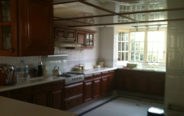 Foto de casa en venta en  , olivar de los padres, ?lvaro obreg?n, distrito federal, 869605 No. 03