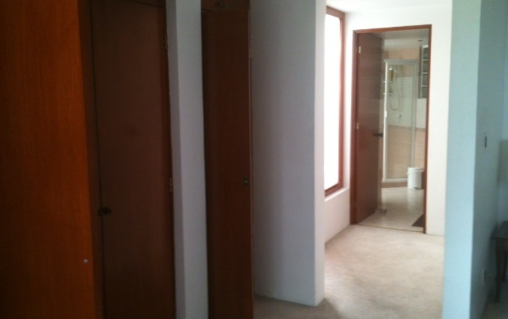 Foto de casa en venta en  , olivar de los padres, ?lvaro obreg?n, distrito federal, 869605 No. 08