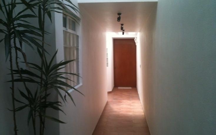 Foto de casa en venta en  , olivar de los padres, ?lvaro obreg?n, distrito federal, 869605 No. 11
