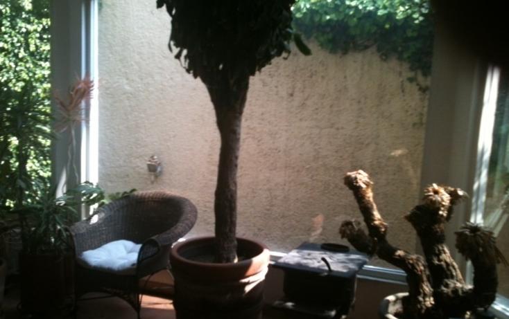 Foto de casa en venta en  , olivar de los padres, ?lvaro obreg?n, distrito federal, 869605 No. 13