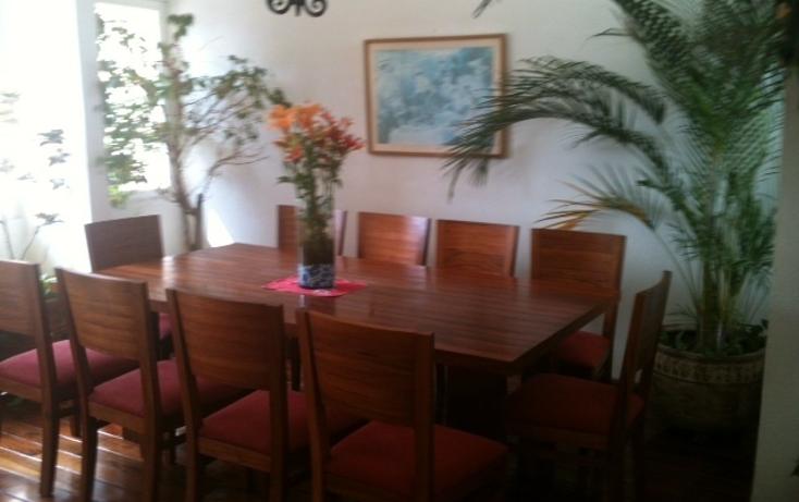 Foto de casa en venta en  , olivar de los padres, ?lvaro obreg?n, distrito federal, 869605 No. 14