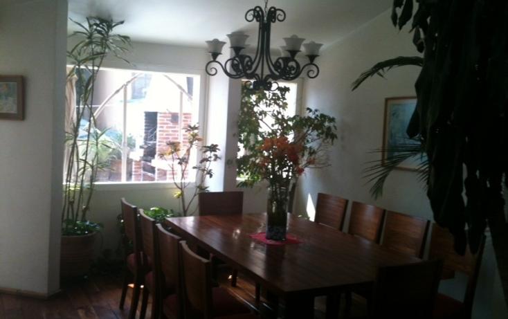 Foto de casa en venta en  , olivar de los padres, ?lvaro obreg?n, distrito federal, 869605 No. 16