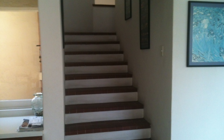 Foto de casa en venta en  , olivar de los padres, ?lvaro obreg?n, distrito federal, 869605 No. 18