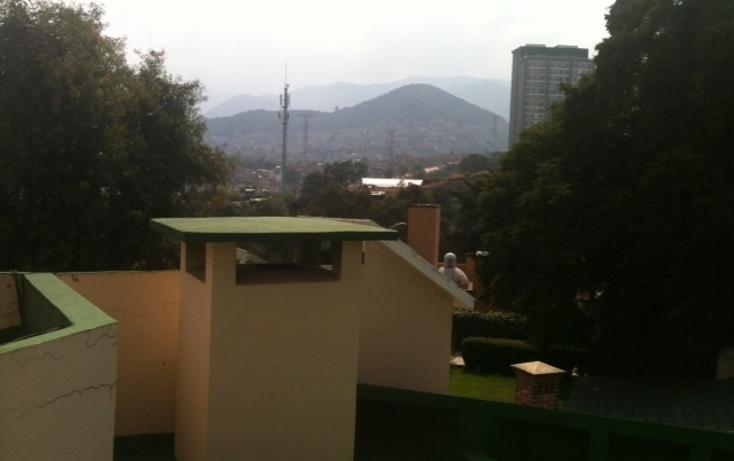Foto de casa en venta en  , olivar de los padres, ?lvaro obreg?n, distrito federal, 869605 No. 19