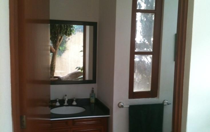 Foto de casa en venta en  , olivar de los padres, ?lvaro obreg?n, distrito federal, 869605 No. 20