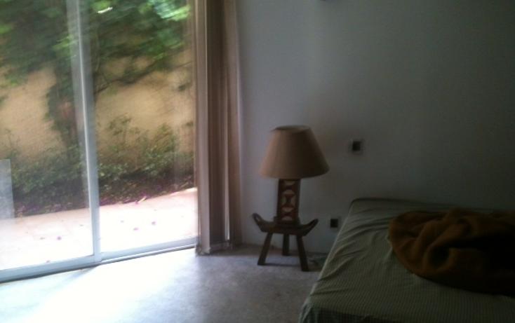 Foto de casa en venta en  , olivar de los padres, ?lvaro obreg?n, distrito federal, 869605 No. 22