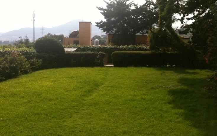 Foto de casa en venta en  , olivar de los padres, ?lvaro obreg?n, distrito federal, 869605 No. 23