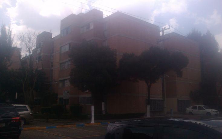 Foto de departamento en venta en, olivar del conde 1a sección, álvaro obregón, df, 1742441 no 01