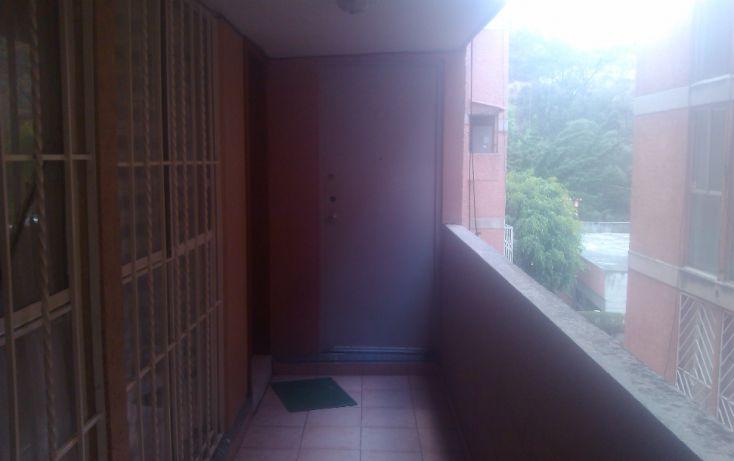 Foto de departamento en venta en, olivar del conde 1a sección, álvaro obregón, df, 1742441 no 04