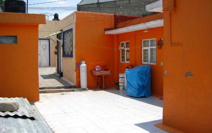 Foto de casa en venta en  , olivar del conde 1a secci?n, ?lvaro obreg?n, distrito federal, 1086969 No. 03