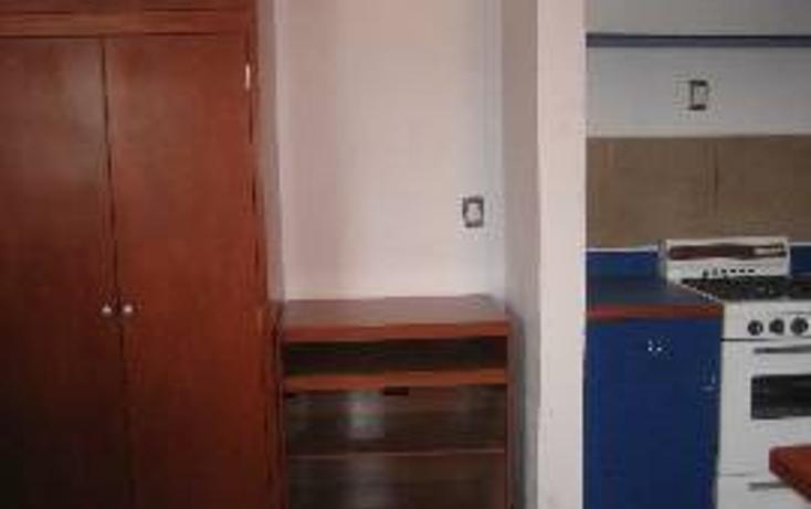 Foto de departamento en renta en  , olivar del conde 2a sección, álvaro obregón, distrito federal, 1807718 No. 06
