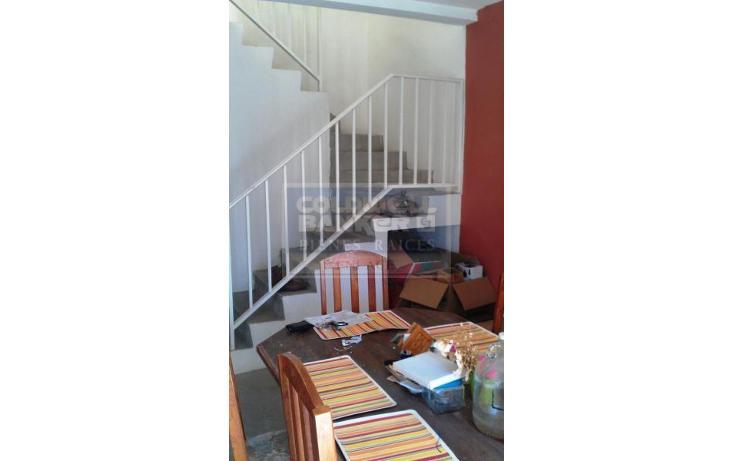 Foto de casa en venta en olivar italiano , portal de los olivos, juárez, chihuahua, 615724 No. 04