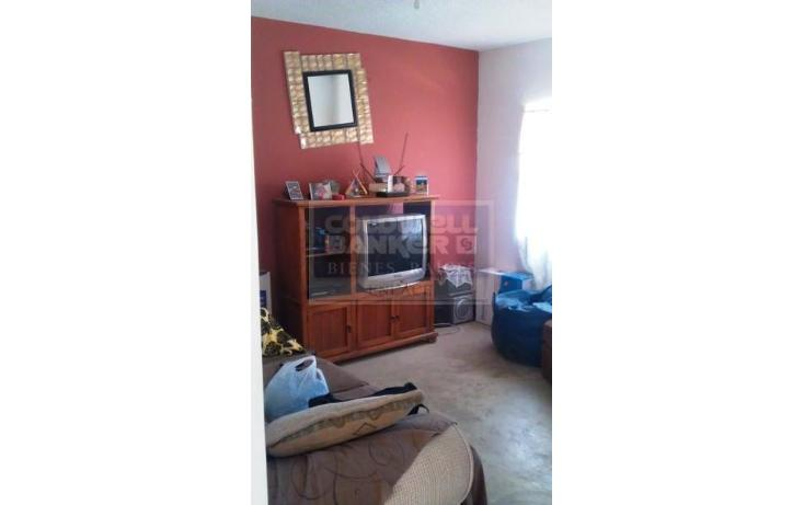 Foto de casa en venta en olivar italiano , portal de los olivos, juárez, chihuahua, 615724 No. 08