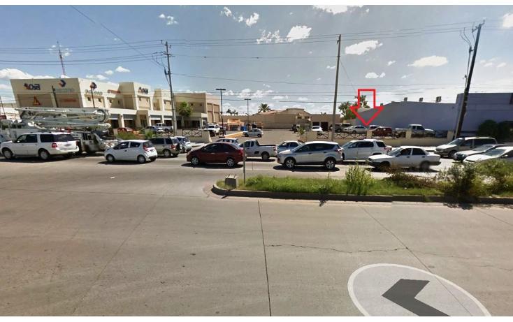 Foto de terreno comercial en renta en  , olivares, hermosillo, sonora, 1636670 No. 03