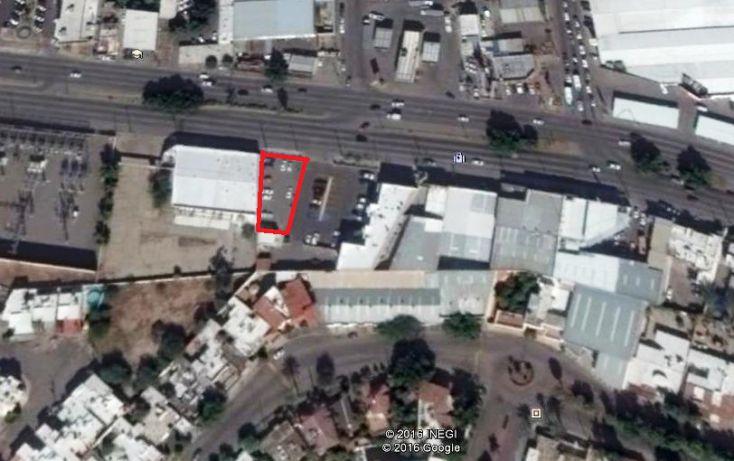 Foto de terreno comercial en renta en, olivares, hermosillo, sonora, 1636670 no 04