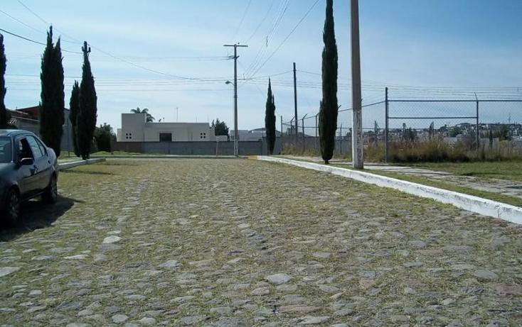 Foto de terreno habitacional en venta en olivos 0, campestre del valle, puebla, puebla, 1493029 No. 08