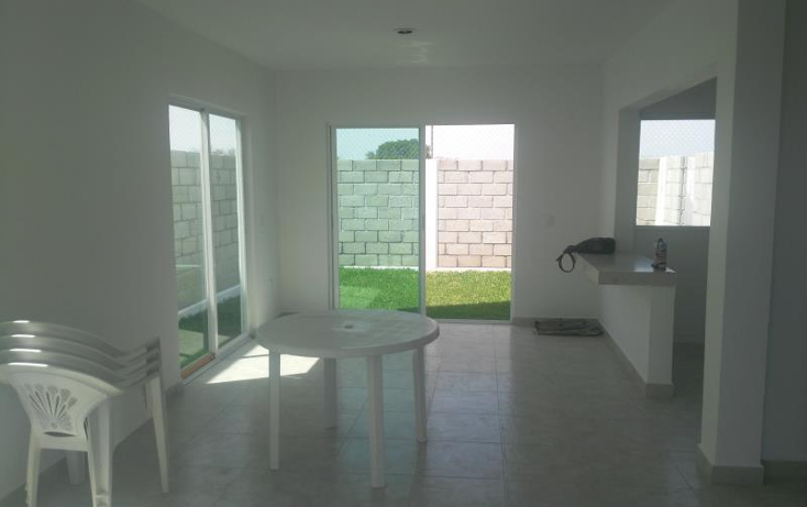 Foto de casa en venta en olivos 0, hermenegildo galeana, cuautla, morelos, 1841662 No. 02