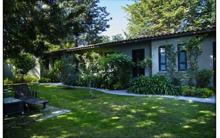 Foto de casa en venta en olivos 1, jurica, querétaro, querétaro, 1569532 no 02