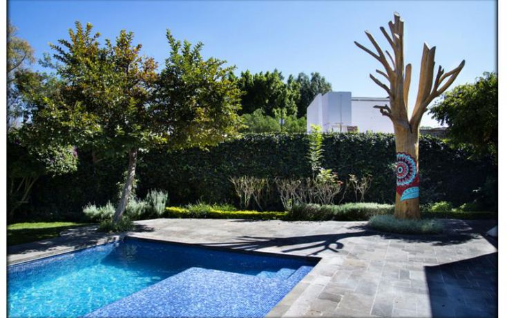 Foto de casa en venta en olivos 1, jurica, querétaro, querétaro, 1569532 no 03