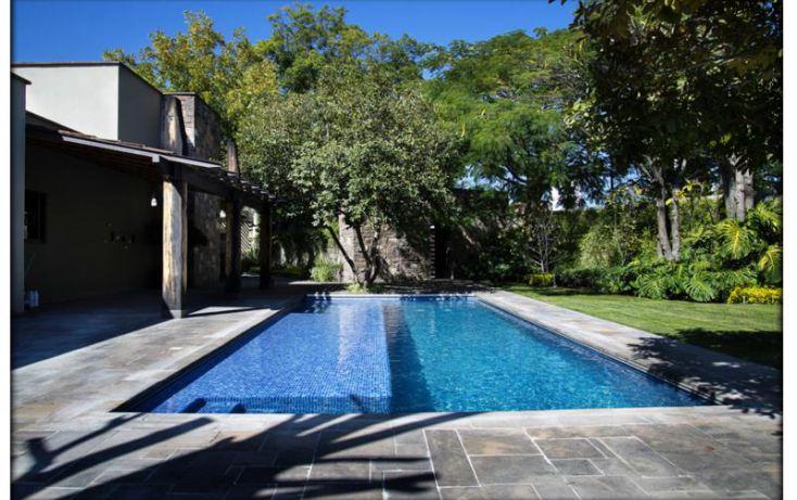 Foto de casa en venta en olivos 1, jurica, querétaro, querétaro, 1569532 no 47