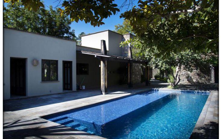 Foto de casa en venta en olivos 1, jurica, querétaro, querétaro, 1569532 no 48