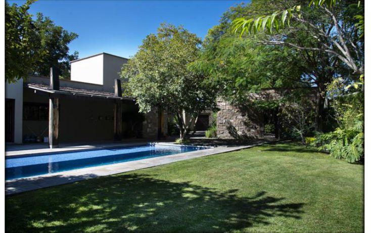 Foto de casa en venta en olivos 1, jurica, querétaro, querétaro, 1569532 no 50