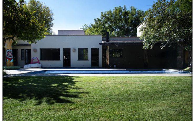Foto de casa en venta en olivos 1, jurica, querétaro, querétaro, 1569532 no 51
