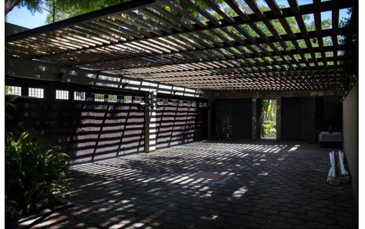 Foto de casa en venta en olivos 1, jurica, querétaro, querétaro, 1569532 no 52