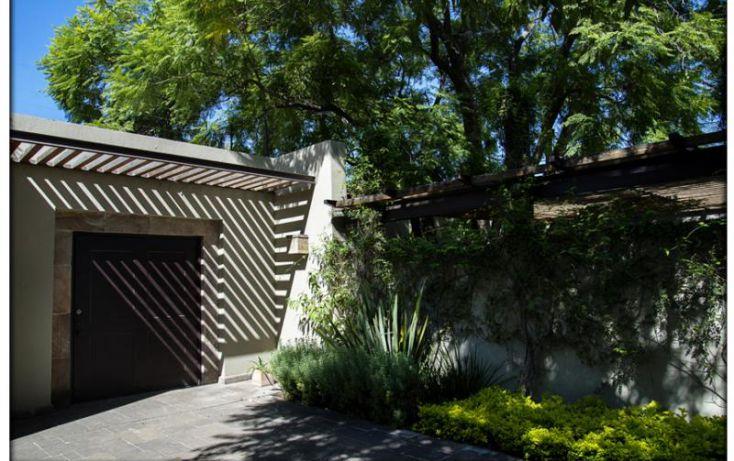 Foto de casa en venta en olivos 1, jurica, querétaro, querétaro, 1569532 no 55