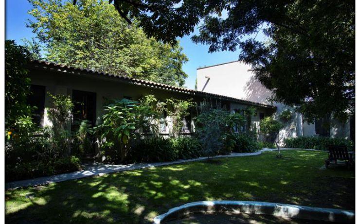 Foto de casa en venta en olivos 1, jurica, querétaro, querétaro, 1569532 no 56