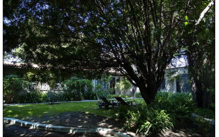 Foto de casa en venta en olivos 1, jurica, querétaro, querétaro, 1569532 no 57