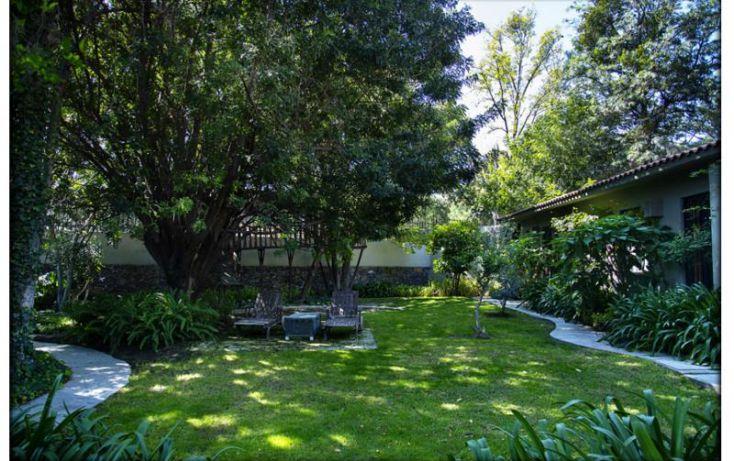 Foto de casa en venta en olivos 1, jurica, querétaro, querétaro, 1569532 no 58