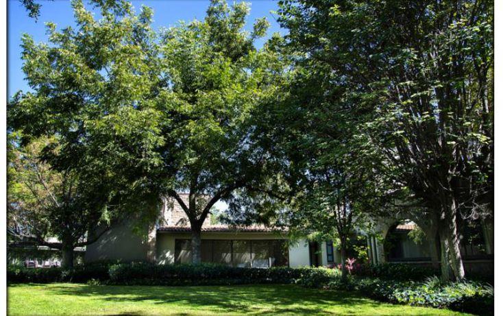 Foto de casa en venta en olivos 1, jurica, querétaro, querétaro, 1569532 no 61