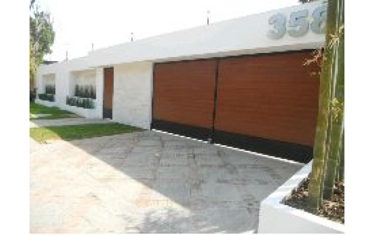 Foto de casa en venta en olivos 358, jurica, querétaro, querétaro, 491812 no 02