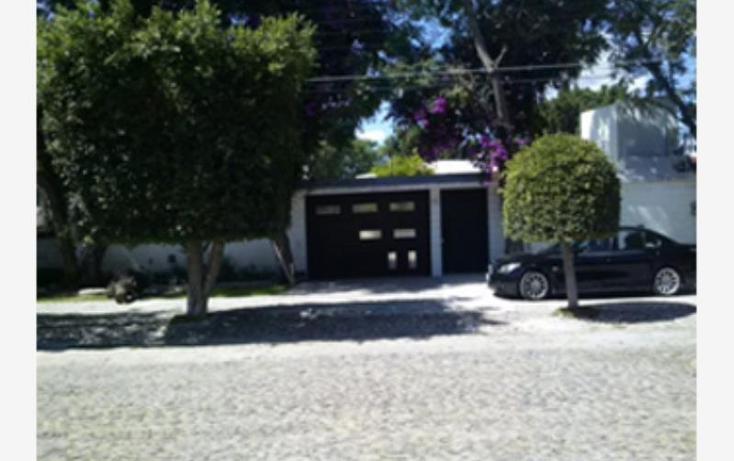 Foto de casa en venta en olivos 615, jurica, quer?taro, quer?taro, 1804942 No. 03
