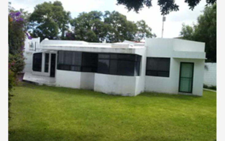 Foto de casa en venta en olivos 615, jurica, quer?taro, quer?taro, 1804942 No. 04