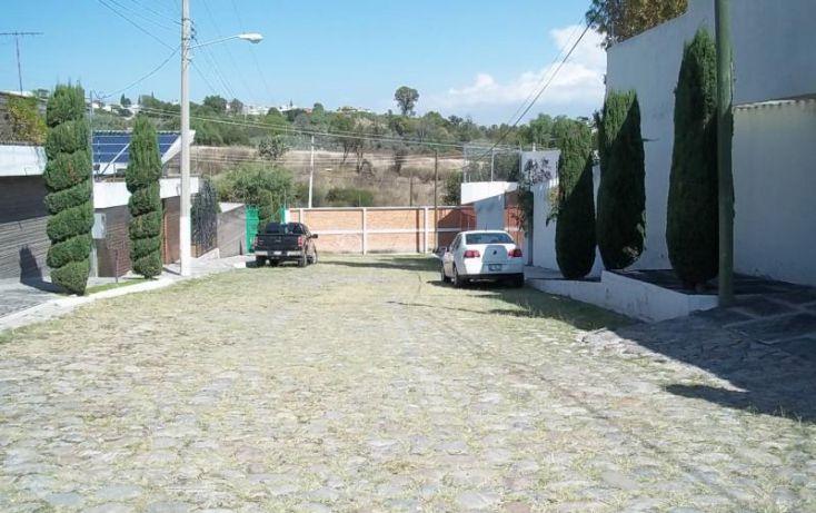 Foto de terreno habitacional en venta en olivos, campestre del valle, puebla, puebla, 1493029 no 07