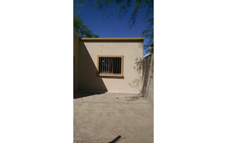 Foto de casa en venta en  , olivos, hermosillo, sonora, 1515704 No. 02