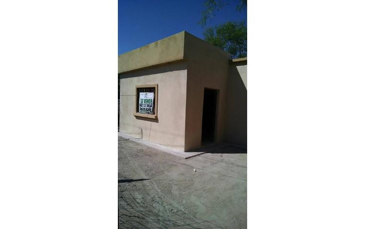 Foto de casa en venta en  , olivos, hermosillo, sonora, 1515704 No. 03