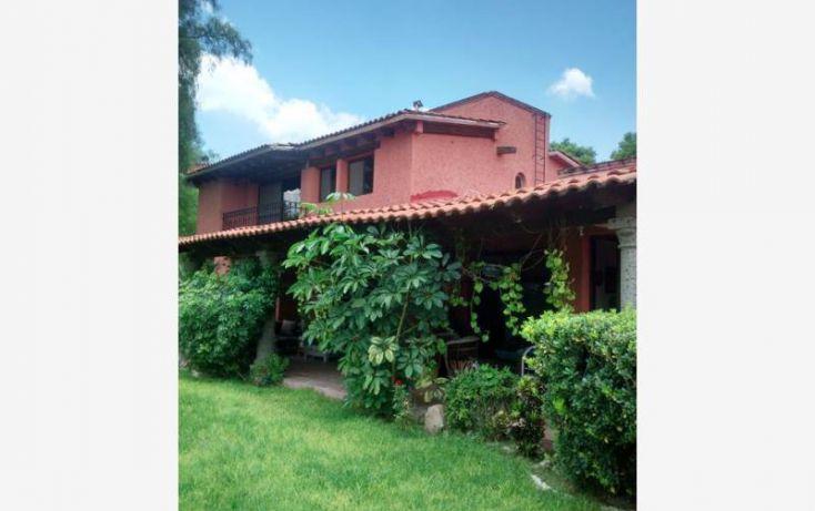 Foto de casa en venta en olivos, jurica, querétaro, querétaro, 1529350 no 01
