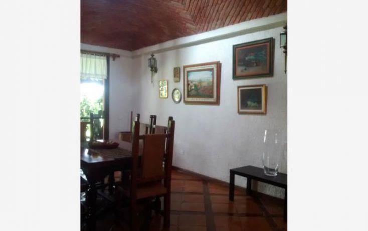 Foto de casa en venta en olivos, jurica, querétaro, querétaro, 1529350 no 05