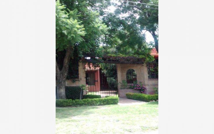 Foto de casa en venta en olivos, jurica, querétaro, querétaro, 1529350 no 13