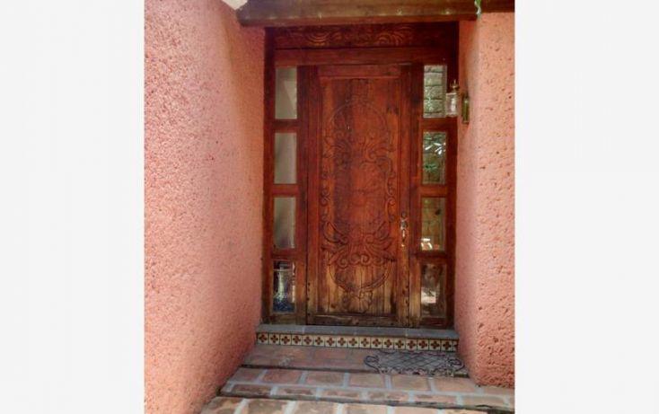 Foto de casa en venta en olivos, jurica, querétaro, querétaro, 1529350 no 14