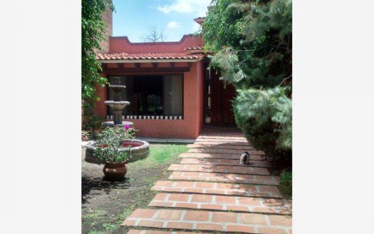 Foto de casa en venta en olivos, jurica, querétaro, querétaro, 1529350 no 16