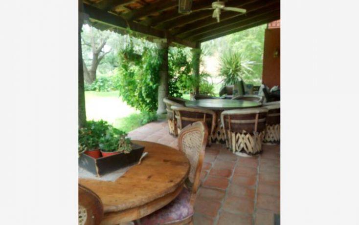 Foto de casa en venta en olivos, jurica, querétaro, querétaro, 1529350 no 20