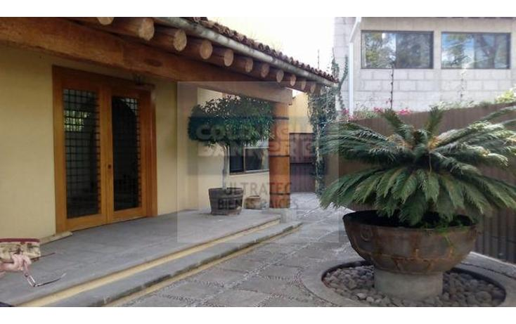 Foto de casa en venta en olivos , jurica, querétaro, querétaro, 734831 No. 01
